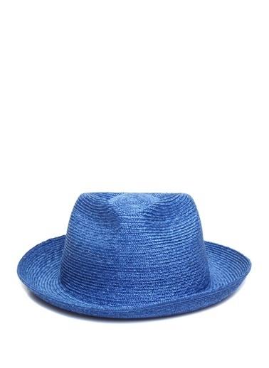 Marzi Şapka Mavi